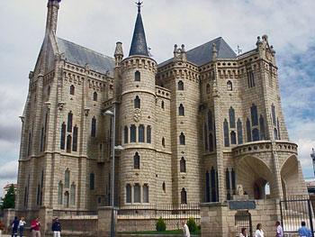 3 2 siglo xix Romanticismo arquitectura