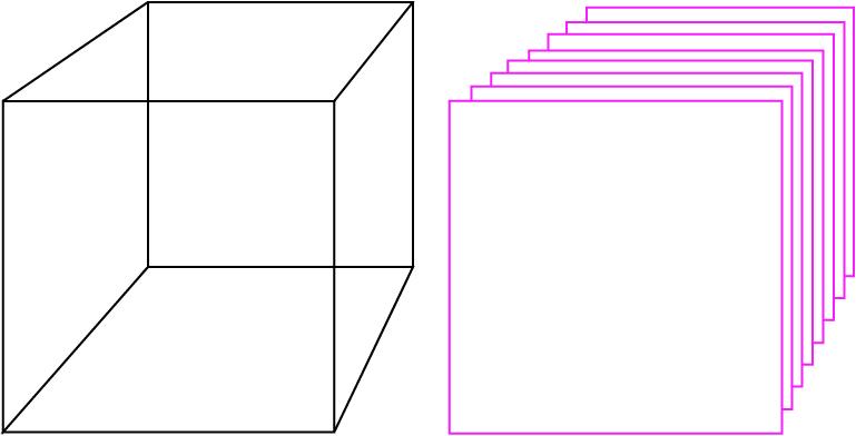 21 Módulos Tridimensionales