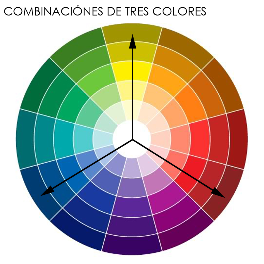 1 el color