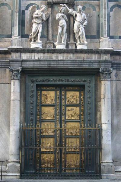 3 4 La Puerta Del Infierno El Mayor Proyecto De Auguste Rodin