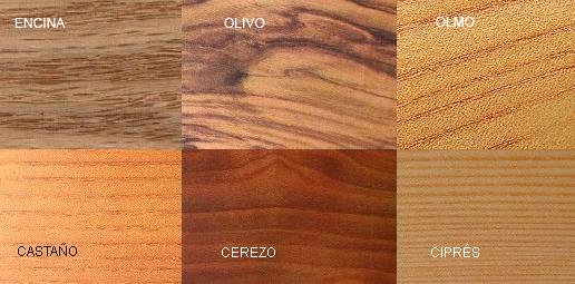Plancha de cedro rojo de 1000 x 100 mm Venta de