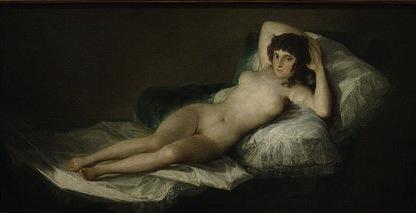 22 La Figura Desnuda La Figura Vestida