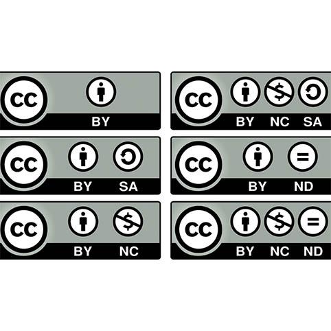 Creación, reutilización y difusión de contenidos: Derechos y Licencias.