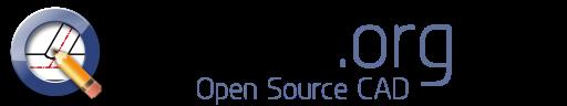 Logo Qcad