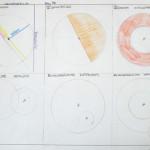 3 (bis). La circunferencia. Rectas notables y posiciones relativas.