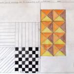 2. Rectas horizontales, verticales, oblicuas, perpendicuales, paralelas.