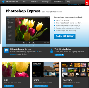 photoshop_express