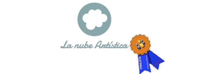logo_lanubeartistica_finalista
