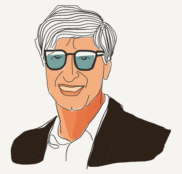 avatar a color dibujo